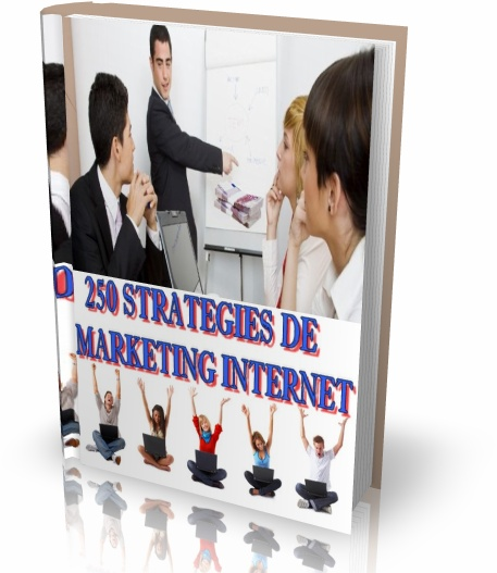stratégies marketing Internet