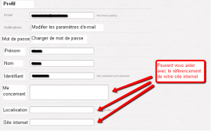 Comment s'inscire sur Pinterest